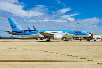 G-00BG - Thomson/Thomsonfly Boeing 757-200