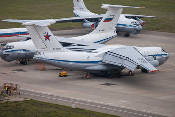 RF-78768 - Russia - Air Force Ilyushin Il-76 (all models)