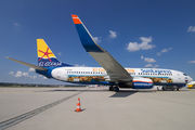 D-ASXP - SunExpress Germany Boeing 737-800 aircraft