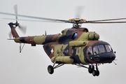 New Mil -17V helicopter for Serbian AF title=
