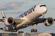 OH-LWG - Finnair Airbus A350-900 aircraft