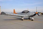 OK-MUF 23 - Private Zenith - Zenair CH 601 Zodiac aircraft