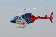 OK-ZIU - Alfa Helicopter Bell 206LT aircraft