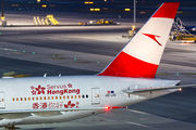 OE-LPD - Austrian Airlines/Arrows/Tyrolean Boeing 777-200ER aircraft