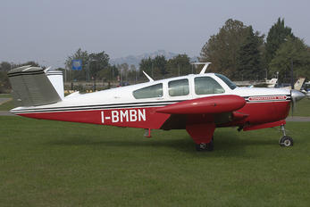 I-BMBN - Private Beechcraft 35 Bonanza V series