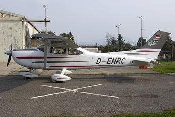 D-ENRC - Private Cessna 182 Skylane (all models except RG)