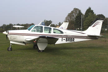 I-BRBR - Private Piper PA-28 Archer
