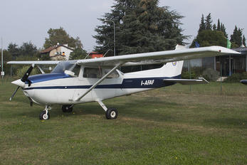 I-AFAF - Private Cessna 172 Skyhawk (all models except RG)
