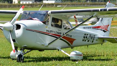 S5-DYG - Private Cessna 172 Skyhawk (all models except RG)