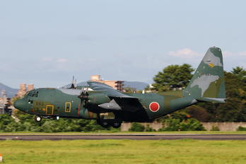 95-1083 - Japan - Air Self Defence Force Lockheed KC-130H Hercules