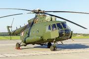 6104 - Poland - Army Mil Mi-17 aircraft