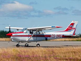 CS-DAG - Aeroplano Cessna 172 RG Skyhawk / Cutlass