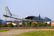 RF-36160 - Russia - Air Force Antonov An-26 (all models) aircraft