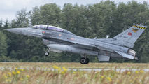 94-1562 - Turkey - Air Force Lockheed Martin F-16D Fighting Falcon aircraft