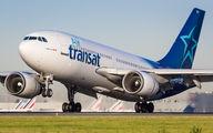 C-GLAT - Air Transat Airbus A310 aircraft