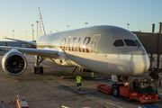 A7-BDB - Qatar Airways Boeing 787-8 Dreamliner aircraft