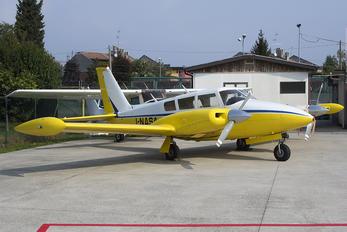 I-NASA - Private Piper PA-30 Twin Comanche