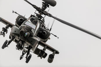 74508 - Japan - Ground Self Defense Force Fuji AH-64DJP