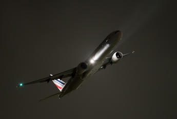 F-GSQA - Air France Boeing 777-300ER
