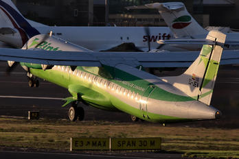 EC-JEV - Binter Canarias ATR 72 (all models)