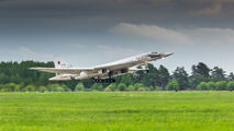 RF-94113 - Russia - Air Force Tupolev Tu-160 aircraft