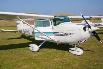 D-EIML - Private Cessna 172 Skyhawk (all models except RG)