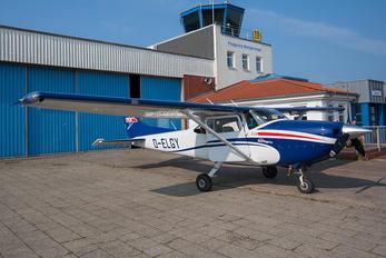 D-ELGY - FLN Frisia-Luftverkehr Cessna 182T Skylane