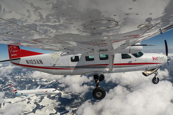 N103AN -  Cessna 208 Caravan