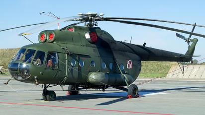 655 - Poland - Army Mil Mi-8