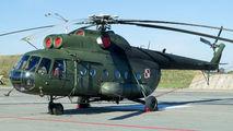 655 - Poland - Army Mil Mi-8 aircraft