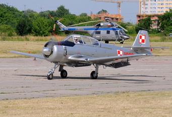 SP-YBD - Private PZL TS-8 Bies