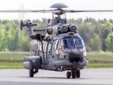 F-ZWDS - Brazil - Navy Eurocopter EC725 Caracal aircraft