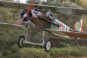I-JONA - Private Spad XIII (Replica) aircraft