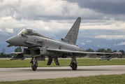 MM7280 - Italy - Air Force Eurofighter Typhoon S aircraft
