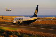 EI-DPD - Ryanair Boeing 737-800 aircraft