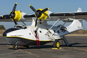 N9767 - Private Consolidated PBY-5A Catalina