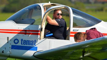 S5-DDJ - Aeroklub Celje Piper PA-38 Tomahawk