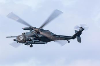 58-4598 - Japan - Air Self Defence Force Mitsubishi UH-60J