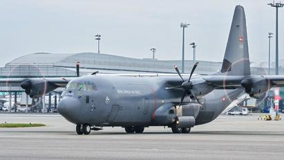 B-583 - Denmark - Air Force Lockheed C-130J Hercules