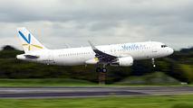 JA02VA - Vanilla Air Airbus A320 aircraft