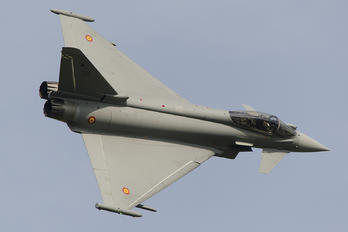 C.16-56 - Spain - Air Force Eurofighter Typhoon S