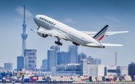 F-GSPV - Air France Boeing 777-200ER aircraft