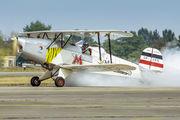 SP-YPS - Private Bücker Bü.131 Jungmann aircraft