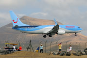 G-TAWS - Thomson/Thomsonfly Boeing 737-800 aircraft