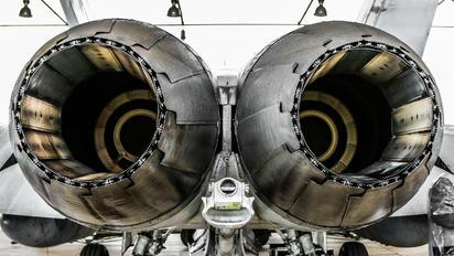 C.15-49 - Spain - Air Force McDonnell Douglas EF-18A Hornet