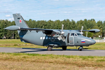 - - Russia - Air Force LET L-410UVP-E20 Turbolet