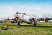 WR963 - Royal Air Force Avro 696 Shackleton AEW.2 aircraft