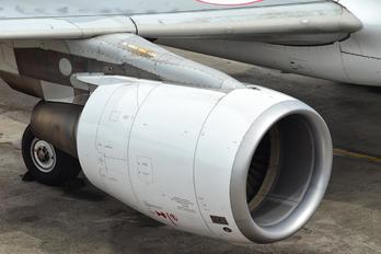 PR-OCQ - Avianca Brasil Airbus A320