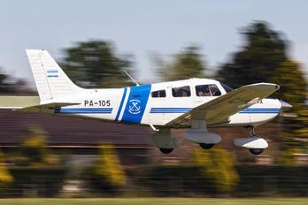 PA-105 - Argentina - Coast Guard Piper PA-28 Archer