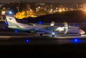 LN-WDH - Widerøe de Havilland Canada DHC-8-400Q / Bombardier Q400 aircraft
